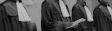 La Cour Constitutionnelle a annulé la réforme du Ministre de la Justice. Qu'est-ce que cela implique pour les criminels poursuivis et les victimes de ceux-ci?